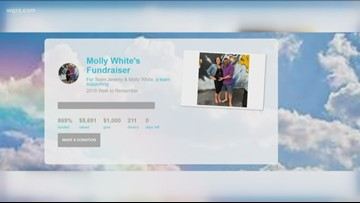 Bereavement Network Gets Support From White