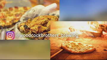 Out 2 Eat: Brewery Foods for Father's Day