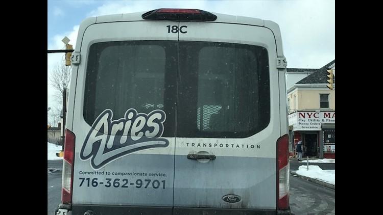 Aries Transportation va