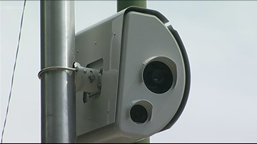 School Zone Speed Cams Go On Line Late Oct.