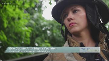 November 19 - Erie County Anti-Stigma Coalition
