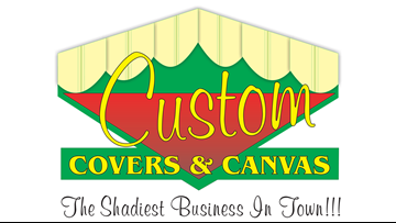 January 25 - Custom Covers & Canvas