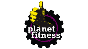 March 14 - Planet Fitness