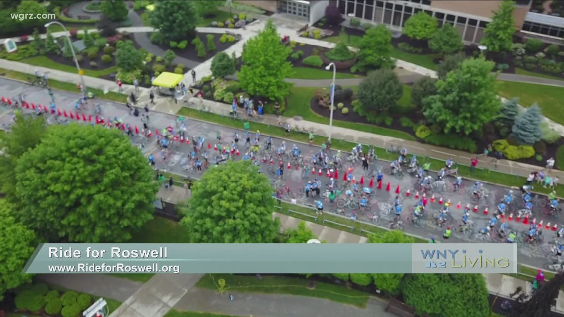June 19 - Ride for Roswell