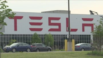 For sale: $50 million worth of Tesla's unused solar manufacturing gear