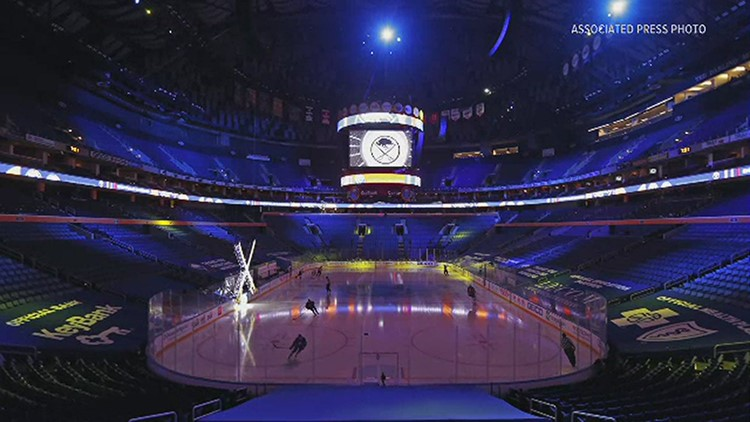 VOTE: What are your hopes for the Sabres season?