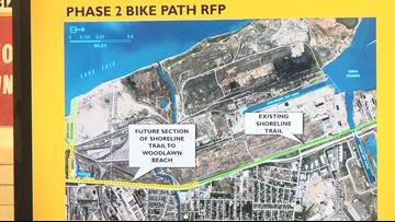 Plans moving forward for Bethlehem Steel site development