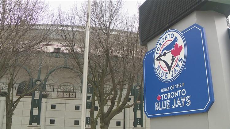 Buffalo Bisons to start season in Trenton, N.J.