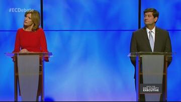 Erie County Executive Debate