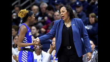 Bulls Heavy Underdogs in Match Up With Huskies
