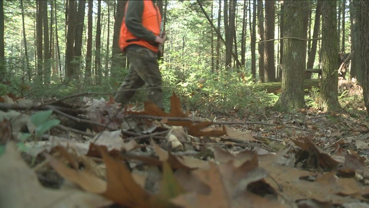 Erie County Legislature fails to override County Executive's veto of bill to expand youth hunting opportunities