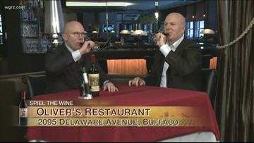Kevin is joined by Dave Schutte of Oliver's Restaurant
