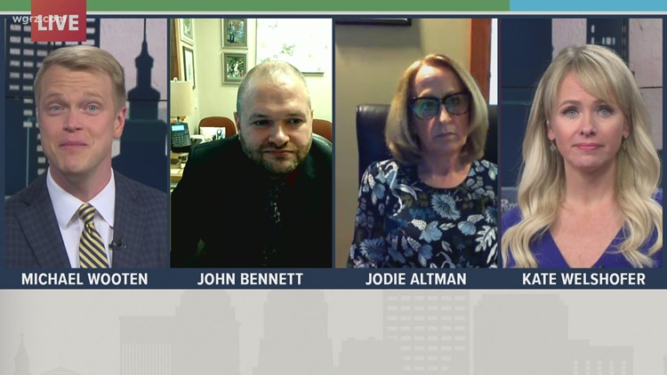 Wednesday Town Hall: Kids Escaping Drugs Televent