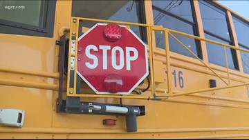 Legislature passes bill expanding school zone speed cameras