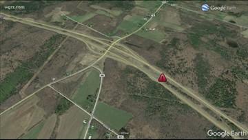 Deadly Crash Closes I-86 In Chautauqua  County