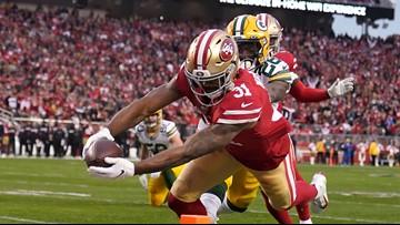 49ers crush Packers, 37-20, head to Super Bowl LIV
