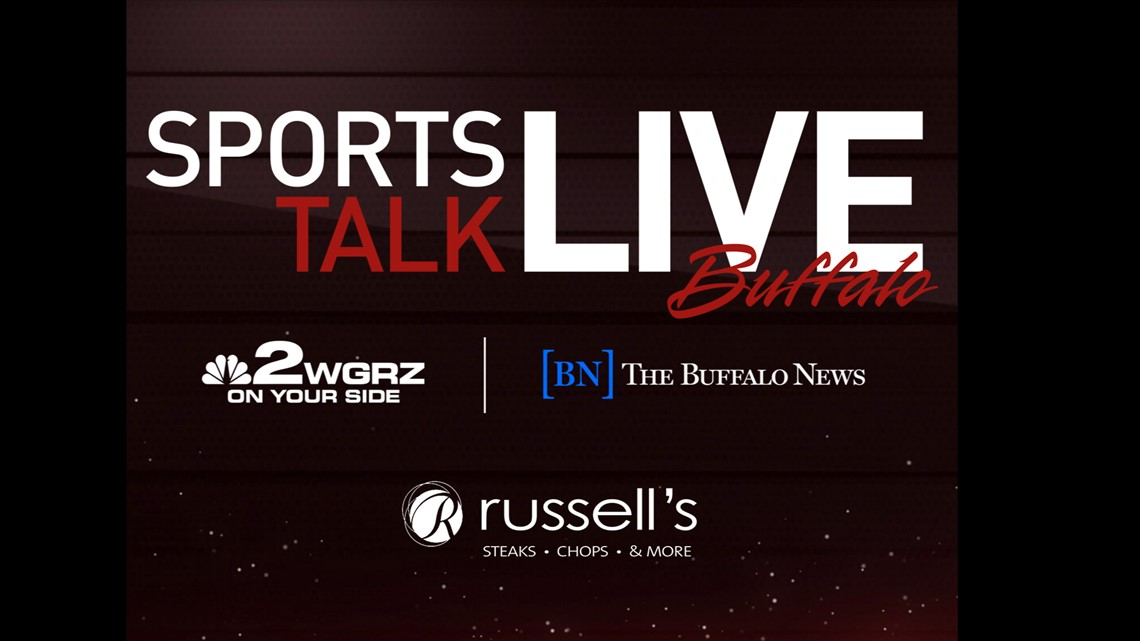 Sports Talk Live Buffalo: Digital breakdown