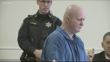 Plea Deal In Attempted Child Abduction Case