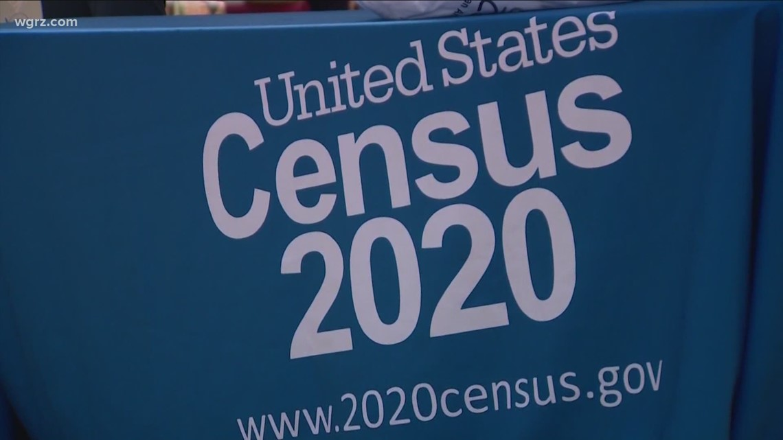 Friday Town Hall: VERIFY team looks at U.S. Census
