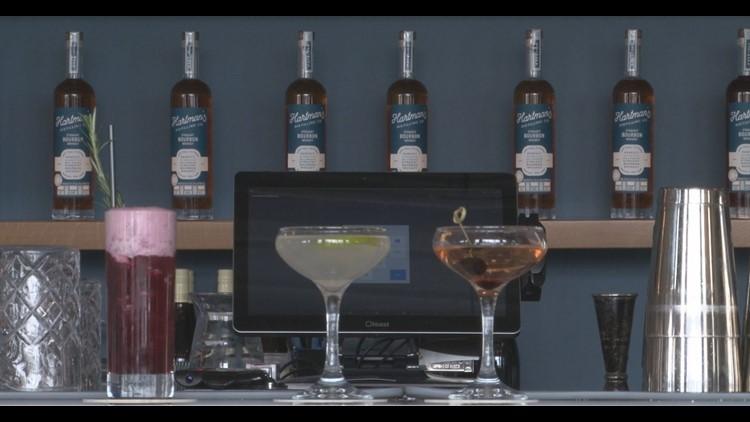 Hartman's Mocktails