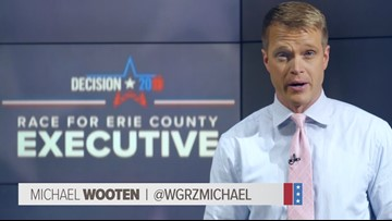 Decision 2019: Preview of the Erie County Executive Debate