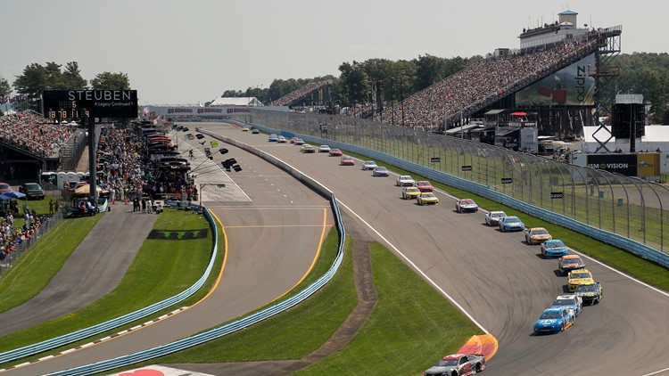Finger Lakes area expects economic hit from canceled NASCAR race