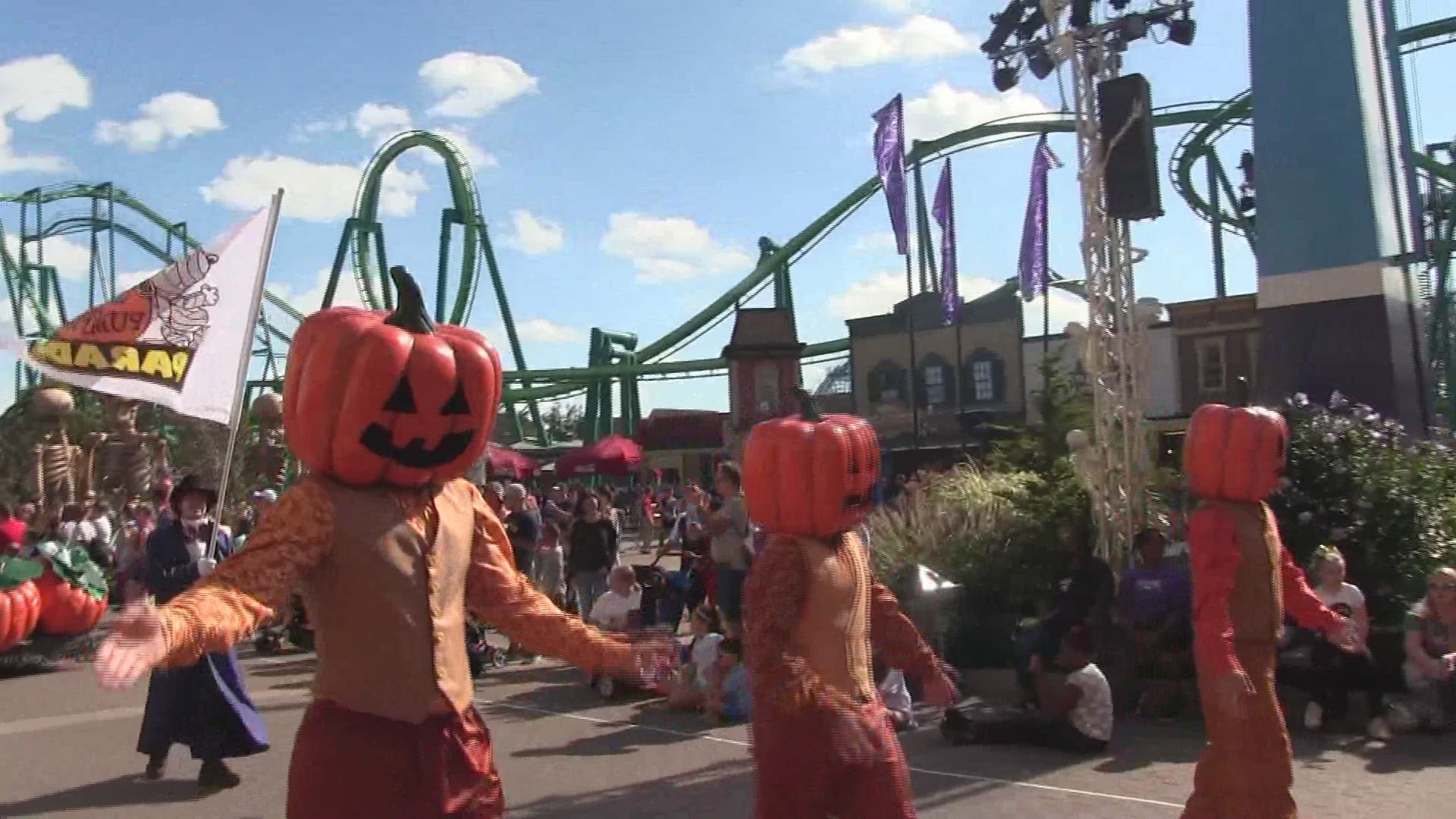 Halloween Events In Buffalo Ny 2020 What is replacing HalloWeekends at Cedar Point? New event planned