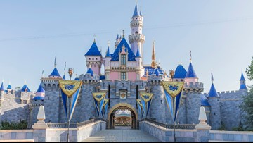 Disneyland increases ticket prices again with new five-tier structure