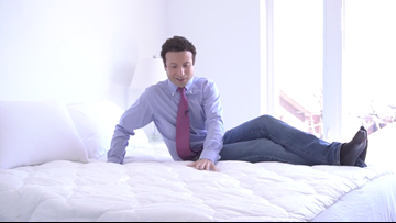 wkyc.com | Prime Day's coolest mattress topper deal