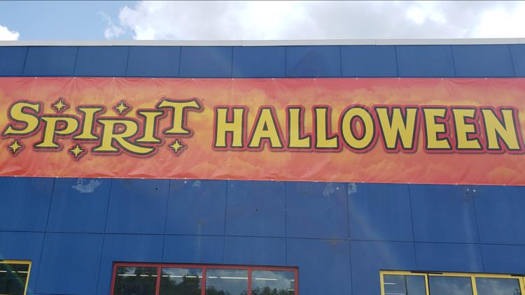 Buffalo Ny Halloween 2020 Is there a Spirit Halloween store near me? Find the closest store