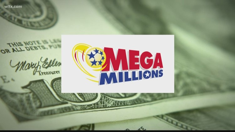 $1.5B Mega Millions winner knew she won a day after the drawing, will donate to SC charities