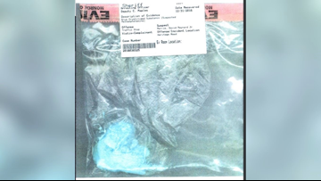 Cotton candy or meth? Woman sues Monroe Co. over false drug test results