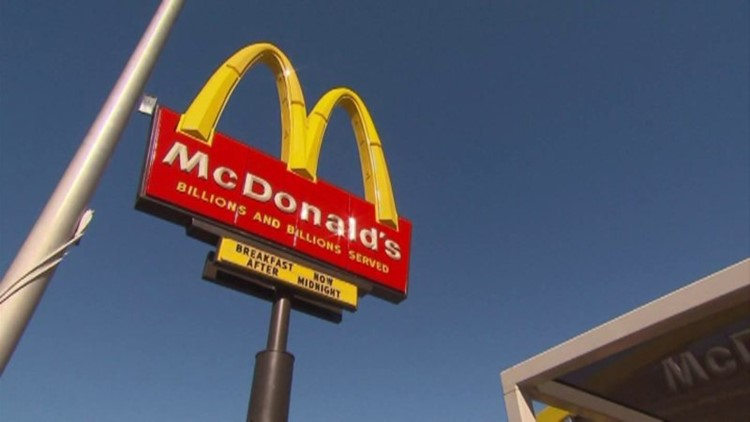 McDonald's to offer free 'Thank You Meals' to healthcare ...