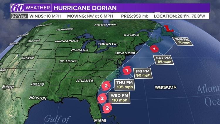 dorian 8p 9 3 19