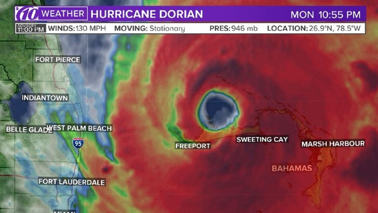 dorian2 11p 9 2 19