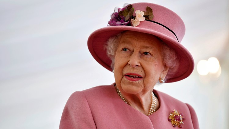 Queen Elizabeth marking 95th birthday in low-key fashion