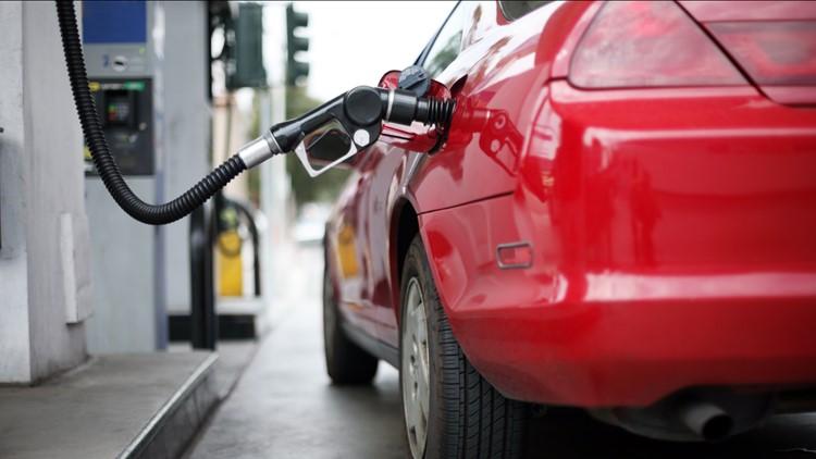 VERIFY: Did the Colonial pipeline shutdown create a 'gas shortage'?