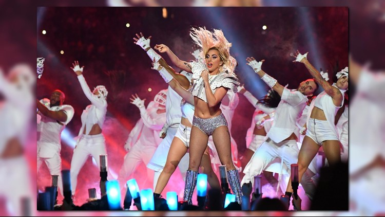 "<p>Minutes before her halftime show at Sunday's Super Bowl 51, Lady Gaga previewed her performance in dramatic black-and-white Tiffany commercial: ""I'm coming for you.""</p>"