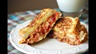 The ultimate peanut butter and jelly recipe