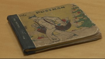 Overdue library book returned 73 years later