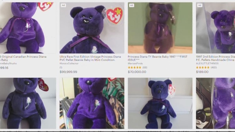 6e2a67d345b Verify  Can you get rich by selling Beanie Babies