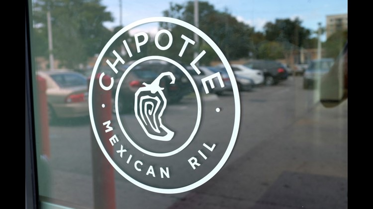 Get free guacamole from Chipotle today!