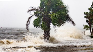 Everything you need to know about traveling during hurricane season