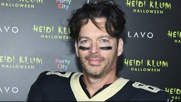 Harry Connick Jr. says he's boycotting the Super Bowl in letter to NFL's Roger Goodell