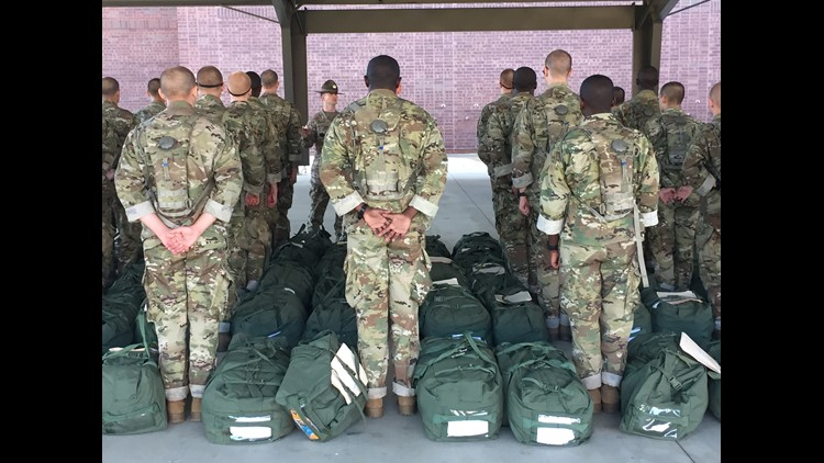 <p><em>Jeremy Campbell, Executive Storyteller of Charlie Foxtrot was embedded at Fort Benning during the beginning of Basic Training, where he discovered a silent strength amidst all the yelling. This is his blog about his experience there. </em></p>