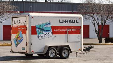 Hurricane Michael: U-Haul offering 30 days of free storage ahead of storm