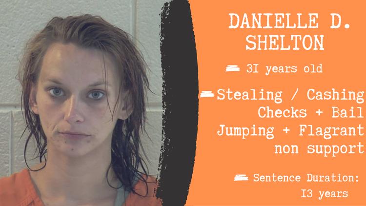 Danielle Shelton